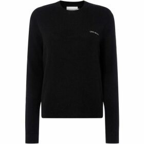 Calvin Klein Institutional Back Logo Sweater