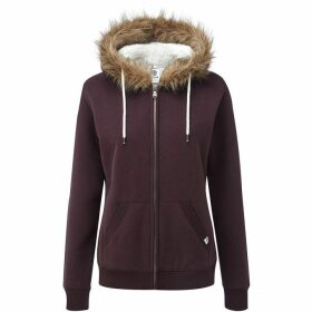 Tog 24 Clough Womens Sherpa Lined Hoody