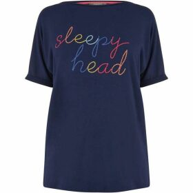 Oasis Sleepy Head Tee