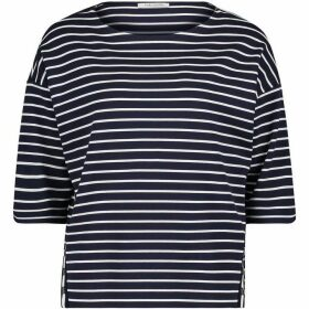 Betty Barclay Breton Stripe Top