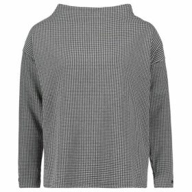 Betty Barclay Houndstooth Tunic