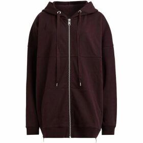 All Saints Bella Long Hoody
