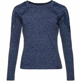 Superdry Ava Broderie Top