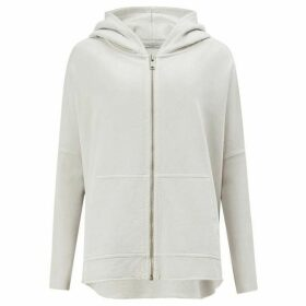 All Saints Xonda Zip Hoody