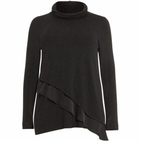 Studio 8 Caitie Roll Neck Top