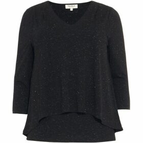 Studio 8 Ophelia Double Layer Sparkle Top