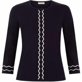 Hobbs Danielle Sweater