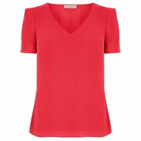 Oasis V Neck T-Shirt