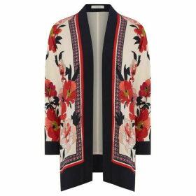 Oasis Scarf Kimono