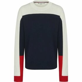 Tommy Hilfiger Jaden Block Sweater