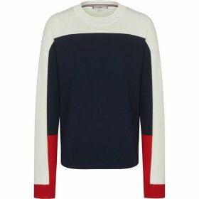 Tommy Hilfiger Jaden Block Sweater