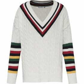 Tommy Hilfiger Janah V-Neck Sweater