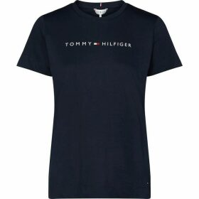 Tommy Hilfiger Hilfiger Logo T-Shirt