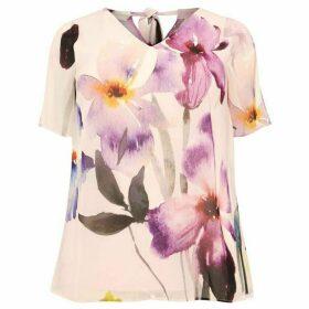 Studio 8 Kerris Floral Print Top