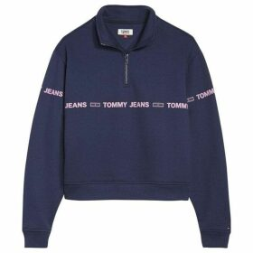 Tommy Hilfiger Tommy Jeans Zip Sweater