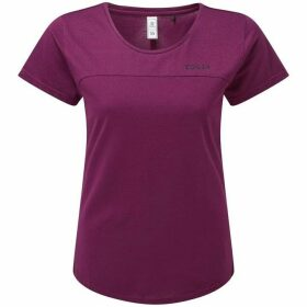 Tog 24 Caverly Womens Performance Stripe T Shirt