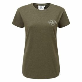 Tog 24 Harome Womens Graphic T Shirt Diamond