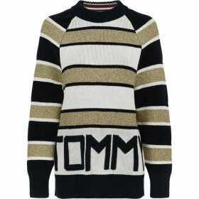 Tommy Hilfiger Icon Tamarah Jumper