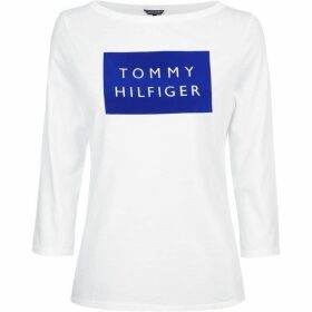Tommy Hilfiger Letty Cotton Tshirt