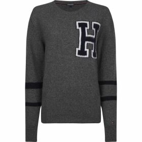 Tommy Hilfiger Walou Long Sleeve Sweater