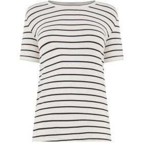 Warehouse Stripe Smart T-Shirt