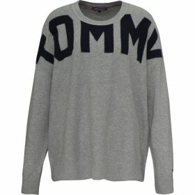 Tommy Hilfiger Vivie Crew-Neck Sweater