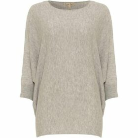 Phase Eight Becca Batwing Knit Top