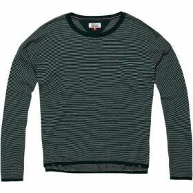 Tommy Jeans Basic Stripe Sweater