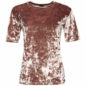 Superdry Orton Velvet Top
