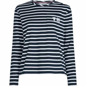 Tommy Hilfiger Kamila Stripe Top