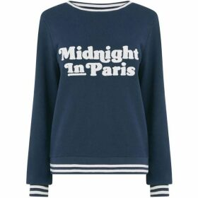 Warehouse Midnight In Paris Sweat