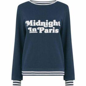 Warehouse Midnight In Paris Sweat