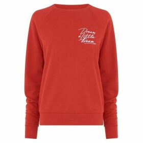 Warehouse Dream A Little Dream Sweat