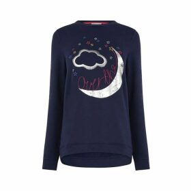 Oasis Over The Moon Sweat