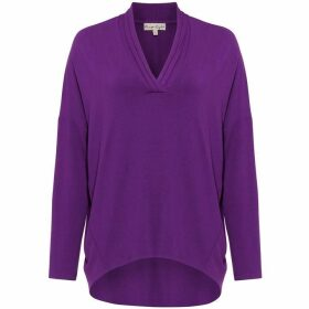 Phase Eight Verity V-Neck Top