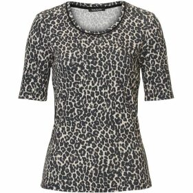 Betty Barclay Animal print T-shirt