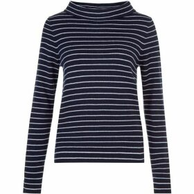 Hobbs Striped Audrey Sweater