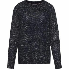 Tommy Hilfiger Vercy Long Sleeve Sweater