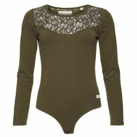 Superdry Brooke Lace Bodysuit