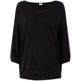 Calvin Klein Knitted lounge top