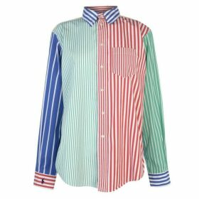Polo Ralph Lauren Multi-Coloured Stripe Long Sleeve Shirt