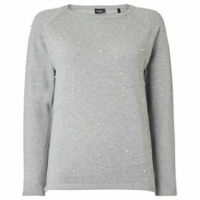Emme Alsazia crew neck sweater