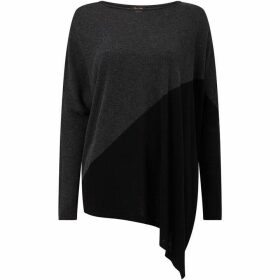 Phase Eight Colourblock Melinda Knit Top