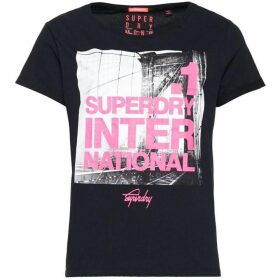 Superdry Brooklyn BF T-Shirt