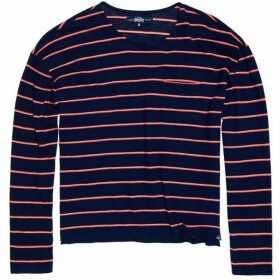Superdry Boat Pocket Top