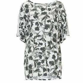 Betty Barclay Floral print tunic top