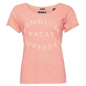 Superdry Graphic Pocket T-shirt