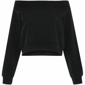 Whistles Bardot Sweat Top