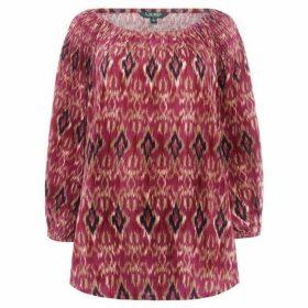 Lauren Zainad knit top