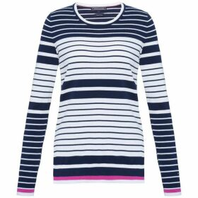 Tommy Hilfiger Ivy Crew-Neck Sweater